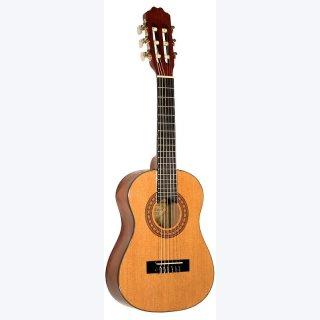 Kirkland Klassik Gitarre 1/4 Größe