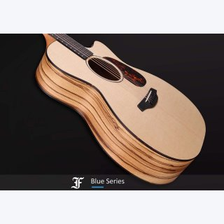 Furch Blue GC-SA-E Akustikgitarre