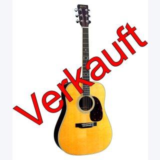 Martin D 35 Gitarre
