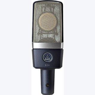 AKG C 214 ST  Studiomikrofon