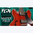 FGN Masterfield Semiacoustic HP