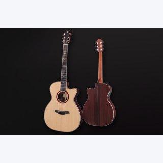 Furch Orange OMc-SR SPA Masters Choice  Akustikgitarre