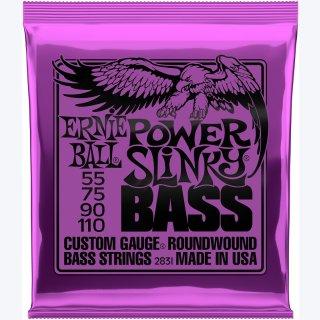 Ernie Ball Bass-Saiten Satz 2831