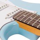 Vintage Reissued V6LB  E Gitarre
