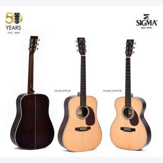 Sigma SOMR-28 Gitarre